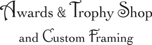 awards and trophy logo